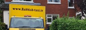 Rubbish removal Dublin 8